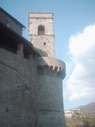 Tower of S.Michele