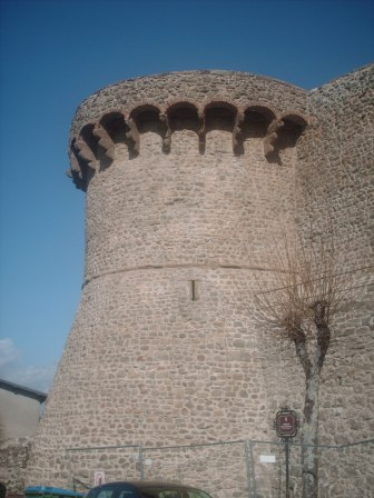 Tower of the Brunella