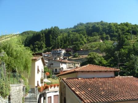 La Credenza Castelnuovo Garfagnana : San romano garfagnana u vacanze fortezza verrucole